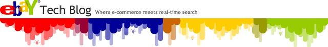 eBay Tech Blog Logo