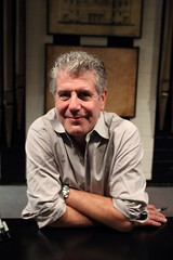 Mr. Anthony Bourdain in Toronto
