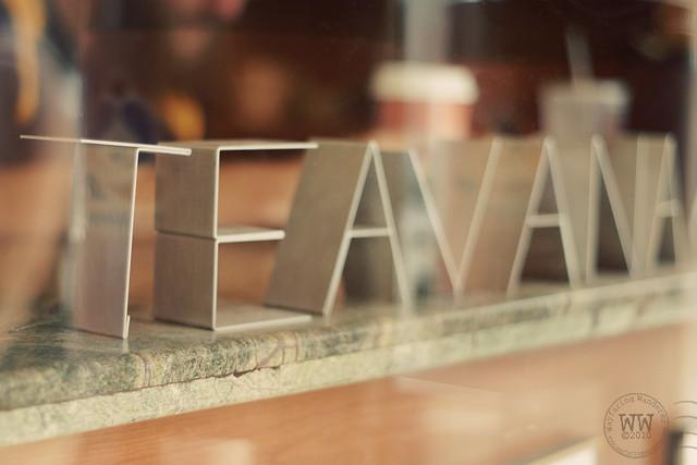 Tevana
