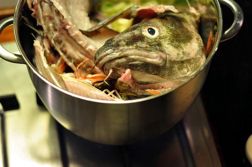 Fiskefond