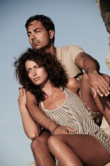 Federico e Ilaria (skokko) Tags: boy color love girl fashion pose model glamour photographer ilaria federico ragazza ragazzo enzomercedes