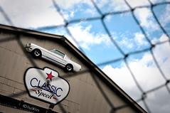 classic speed (.luXin.) Tags: car nikon philippines clark d90
