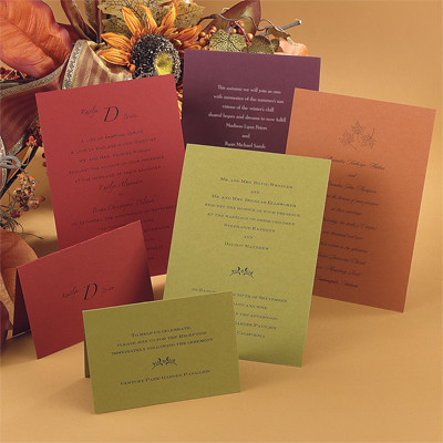 Tips in Planning the Wedding Invitations