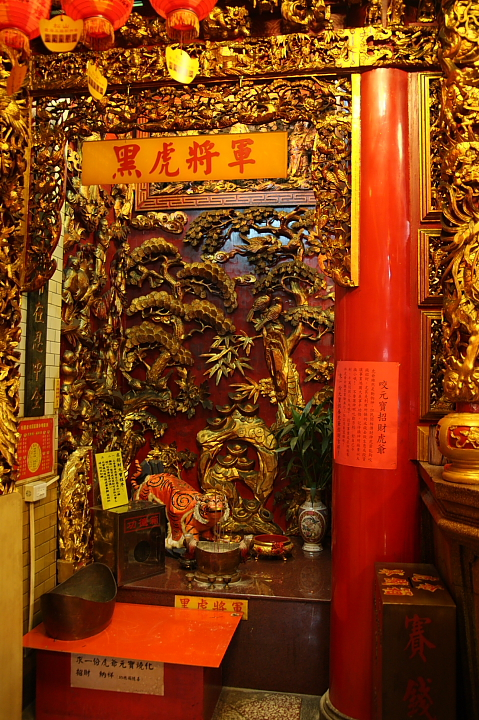 霞海城隍廟07