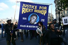 Ricky Bishop Campaign