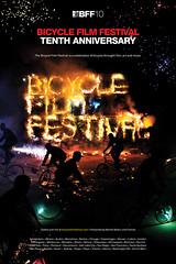 bike festival poster