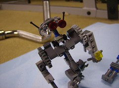 lego sci fi specialists 006 (Super J Dog) Tags: lego fi sci specialists