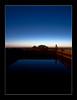 Sutro Baths Contemplation Color (kentomizuno.com) Tags: twilight san francisco baths sutro mywinners