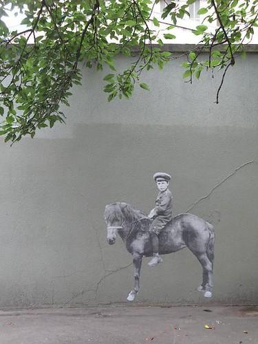 rue du Plateau