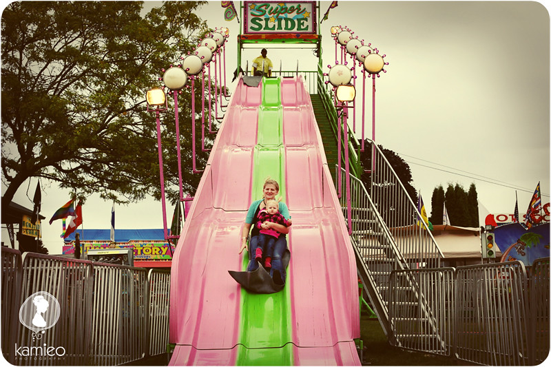 S. Family Fair Shoot