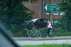 Helsinki Bicycle Life_TuusulaTusby