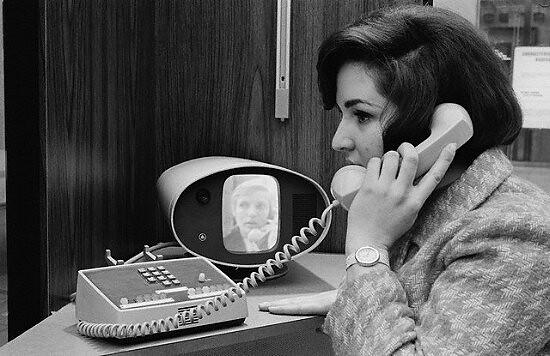 Videophone 1965