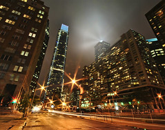 City Slickers (Scott Hudson *) Tags: longexposure urban usa photography nikon nightlights unitedstatesofamerica scene pip nightscene nightview comcastcenter googleimages scotthudson nightimage nightclouds philadelphianight exploreflickr nightstars betterthangood perfectioninpictures bingimages visitphilly betterthangoodflickr scotthudsonflickr httpwwwfacebookcomscotthudsoninnjflickr
