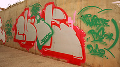 cuik (CuikOne) Tags: colors graffiti 1 la spain montana graf crew ms mtn monsters graff bomb rs each bombing brasov tarragona lazer wsg mures targu rapita cuik cuikone