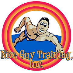 Nice Guy Training logo