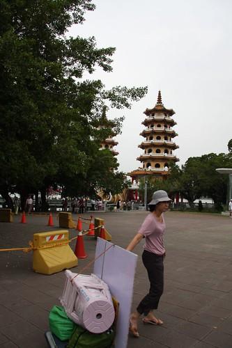 Memory, Taiwan