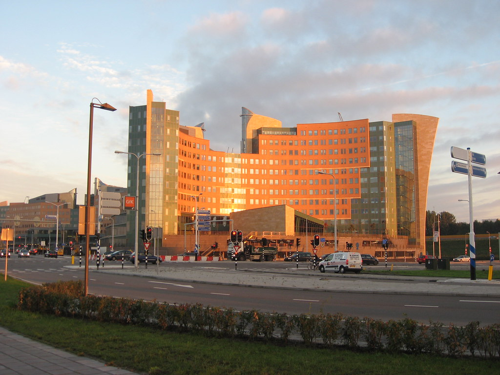 Amstelveen KPMG