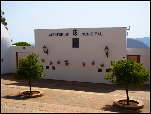 Auditorium Municipal Mijas