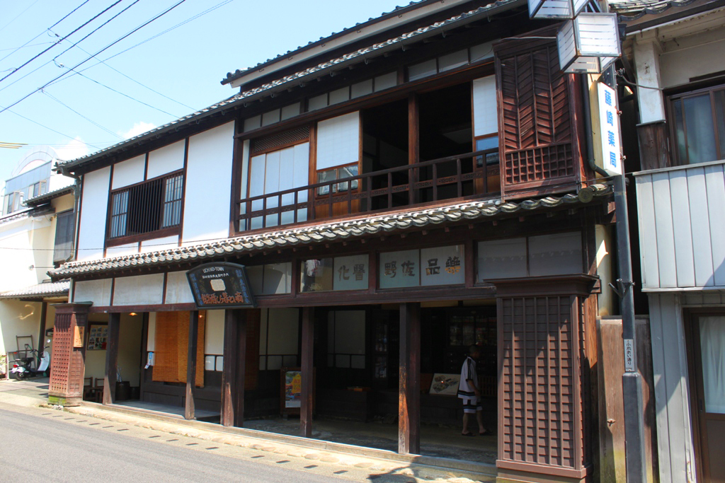 2010 Traveling Shikoku the First Day (6)