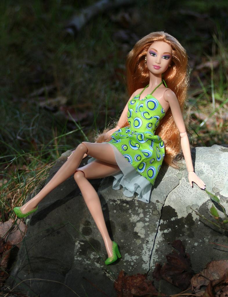 Barbie Kelley Nude Photos 5