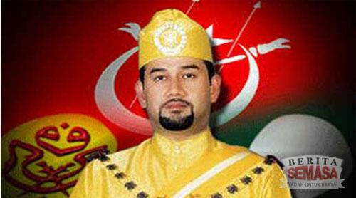 5038436957 218f063089 (Video) Sultan Muhamammad ke V   Kelantan
