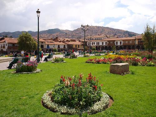 Plaza de Armas (1)