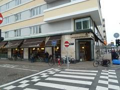 Lagkagehuset Bakery - Copenhagen, Denmark