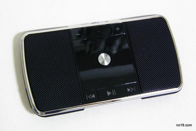 Motorola EQ5 - P9303205