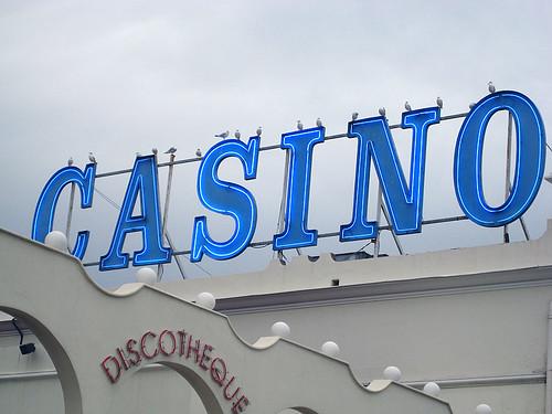 Menton Casino