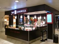 Reinh van Hauen Bakery - Copenhagen, Denmark