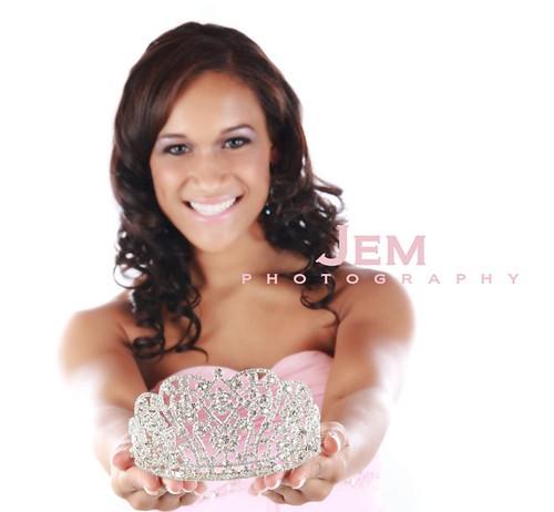 NAM Miss Indiana McKenzie Shevlot