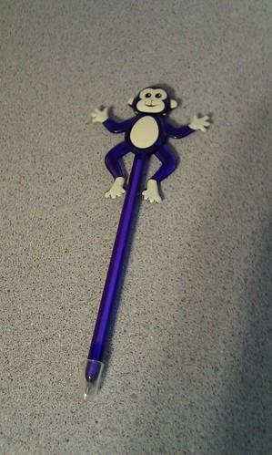 Poor Design: Monkey Wang