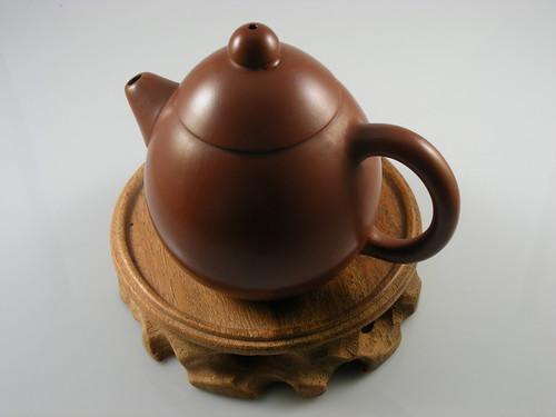 Da Hong Pao Yixing Teapot