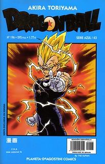 Dragon Ball_Spain_comics_cover_(a)_196