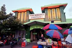 Beringharjo Market another view (T   J ) Tags: indonesia market jogja jogjakarta nikkor centraljava beringharjo teeje d5000