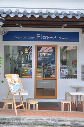Flor at duxton