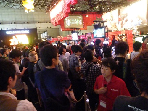 People Patiently waiting for Winning Eleven 2011 Demo