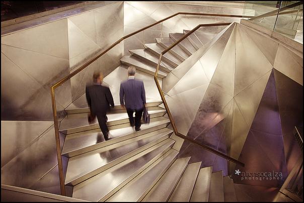 Escalera IV