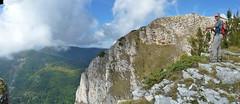 Escursionismo Monti Gemelli - Da Battaglia al Monte Foltrone