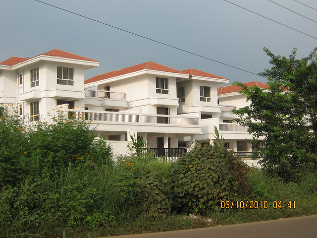 Shreeji Properties' Forest View Bungalows at Somatane PhataIMG_3140