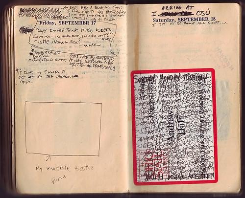 1954: September 17-18