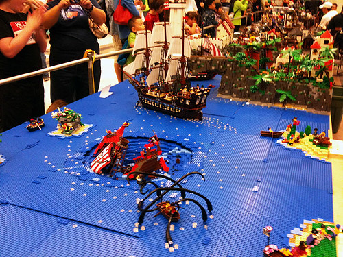 BrickCon 2010