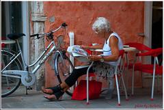Galant (chichetto) Tags: portraits cycling nikon italia camper venezia chioggia veneto photographia d80 nikond80 cyclomania chichetto dragondaggerphoto daarklandsgroup