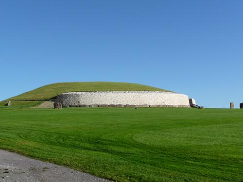 Newgrange Prehistoric Site