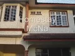 Homestay Mcna (homestaymcna) Tags: di kota homestay bharu
