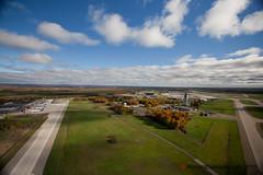 Mirabel Airport / Aéroport de Mirabel (RichardDumoulin) Tags: de airport aéroport mirabel
