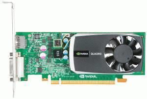 NVIDIA Quadro600