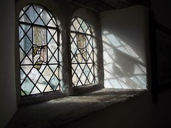 Light through the stained glass window, Cartmel Priory (Lune Rambler) Tags: old windows light architecture masonry craft skills cumbria cartmel craftwork cartmelpriory lunerambler tripleniceshot mygearandmepremium mygearandmebronze mygearandmesilver mygearandmegold mygearandmeplatinum mygearandmediamond flickrstruereflection1 flickrstruereflection2 flickrstruereflection3 flickrstruereflection4 flickrstruereflection5 flickrstruereflection6 flickrstruereflection7 flickrstruereflectionexcellence 4timesasnice 6timesasnice 5timesasnice 7timesasnice