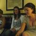 Tapas with the ladies