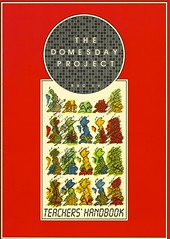 The Domesday Project - Teachers Handbook